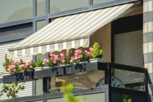 markizy balkonowe szczecin